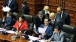 Congreso: asesores de módulo no están sujetos a fiscalización - Noticias de martin belaunde moreyra