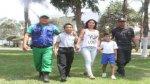 El 40% de hogares de Lima cuenta con hijos menores de 12 años - Noticias de asistencia escolar
