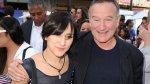 Hija de Robin Williams recordó al actor con emotivo post - Noticias de vivian lake