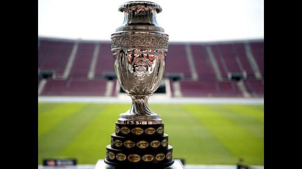 Copa América Centenario:
