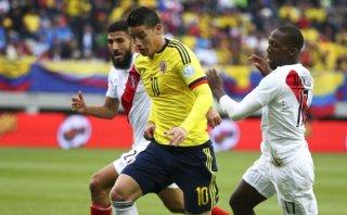 Colombia, el rival: hoy y a 30 días de un duelo decisivo