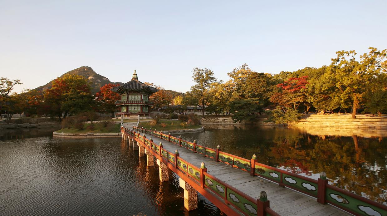 [Foto] Seúl, un viaje de 48 horas por la capital de Corea del Sur