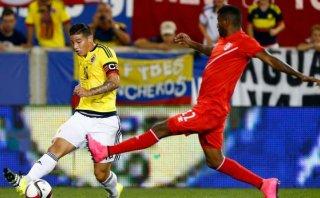 UNOxUNO: así vimos a los jugadores de Perú ante Colombia