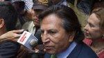 Alejandro Toledo: Comisión Orellana volverá a citarlo - Noticias de tito valle
