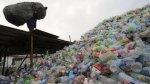 Ate promueve alianza público-privada para fomentar reciclaje - Noticias de reciclaje informal