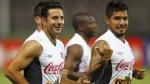 """Vargas: """"Pizarro es el jugador con más historia del Perú"""" - Noticias de fiorentina"""