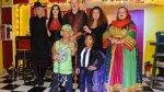 Conoce el increíble circo de 'rarezas' que sobrevive en EE.UU. - Noticias de extraña criatura