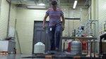 """Prueban tabla tipo """"Volver al futuro"""" en Rusia [VIDEO] - Noticias de aparatos tecnológicos"""