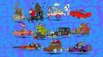 Los dibujos animados de autos más recordados [FOTOS] - Noticias de meteoro