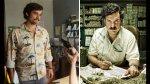 Narcos vs. El Patrón del mal: ¿qué serie de Escobar es mejor? - Noticias de andres parra
