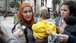 Uruguay: Refugiados sirios agradecen ayuda, pero quieren irse - Noticias de marco novoa