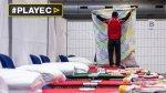 Alemania recibirá a medio millón de migrantes al año [VIDEO] - Noticias de donald sutherland