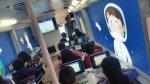 El bus que se convirtió en un salón de clases interactivo - Noticias de tic