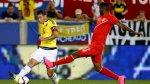 UNOxUNO: así vimos a los jugadores de Perú ante Colombia - Noticias de manuel ramos campos