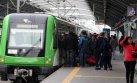 MTC: Línea 4 del Metro de Lima llegará hasta Ventanilla