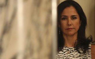 """Nadine Heredia: """"La letra de las agendas no es la mía"""""""