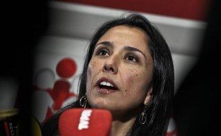 Nadine Heredia acudirá a la fiscalía por el caso de las agendas