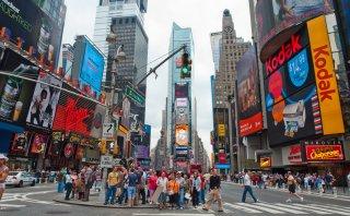 Nueva York a pie: conócela con tours peatonales en otoño