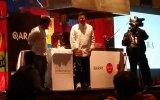 Qaray 2015: arrancó el segundo congreso gastronómico