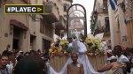 Cuba: miles de personas veneran a Virgen de la Caridad [VIDEO] - Noticias de fe y alegria