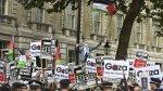 La visita de Netanyahu polariza a los británicos - Noticias de sara netanyahu