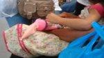 Niña de 5 años violada por su tío será trasladada a Lima - Noticias de violaciones sexuales
