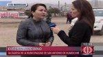 Huarochirí pide más policías tras hallazgo de explosivos - Noticias de antonio olivera