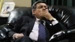 César Acuña iría a juicio oral: juez decidirá en 15 días - Noticias de escucha activa
