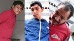 Caso Burgos: fiscalía pide 30 años para implicados en asesinato - Noticias de burgos gonzales