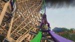 [VIDEO]The Joker, la montaña rusa que tendrá Six Flags - Noticias de parque tematico