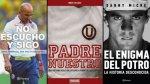 Cinco libros nuevos que debes leer si te gusta el deporte - Noticias de marcelo barraza