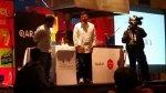 Qaray 2015: arrancó el segundo congreso gastronómico - Noticias de joan costa