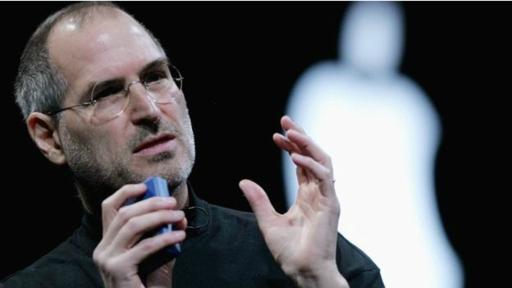 Steve Jobs, murió en 2011 con 56 años.