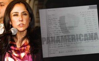 Debate: ¿Son pruebas ilícitas las supuestas agendas de Nadine?