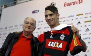 Paolo Guerrero y otro reto: crearon nuevo torneo en Brasil