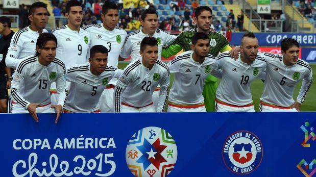Copa América Centenario: México sería organizador del torneo