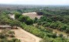 Lambayeque: monumentos arqueológicos desprotegidos ante El Niño