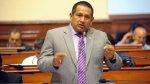 Congreso: piden levantar inmunidad a Acha por caso de violación - Noticias de ana romani