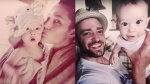 Justin Timberlake comparte tiernas fotos de su hijo Silas - Noticias de jessica biel