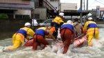 Así quedó Japón tras paso del tifón Etau [VIDEO] - Noticias de central nuclear de fukushima