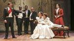 """Estrenan """"Un cuento para el invierno"""" de Shakespeare - Noticias de alberick garcia"""