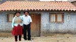 Chocos, el pueblo que resurgió tras el terremoto del 2007 - Noticias de foncodes