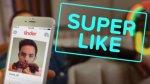 La aplicación Tinder lanza el 'Super Like' - Noticias de nina agdal