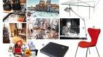 ¿Qué cosas inspiran al arquitecto Luis del Campo? - Noticias de joan miro