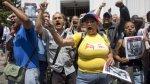 Muere simpatizante de Leopoldo López en choque con chavistas - Noticias de jacqueline jorge