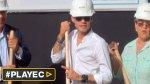 Marc Anthony ayudará a niños maltratados de Puerto Rico [VIDEO] - Noticias de cicero custodio