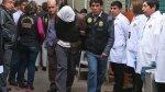 Granadas en Breña: así fue operativo para incautar explosivos - Noticias de cesar arevalo guzman