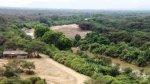 Lambayeque: monumentos arqueológicos desprotegidos ante El Niño - Noticias de naylamp