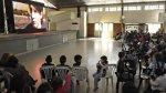 Lionel Messi: estrenaron su documental en escuela donde estudió - Noticias de vuelco