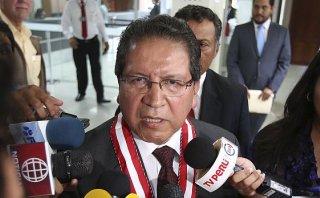 """Pablo Sánchez: """"'Agendas' deben ser objeto de comprobación"""""""